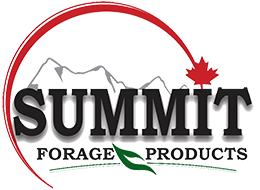 Summit Forage Products Logo
